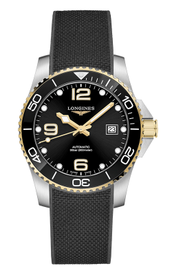Longines HydroConquest Watch L3.781.3.56.9 product image
