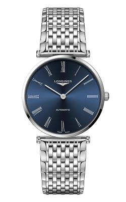 Longines La Grande Classique de Longines Watch L4.918.4.94.6 product image
