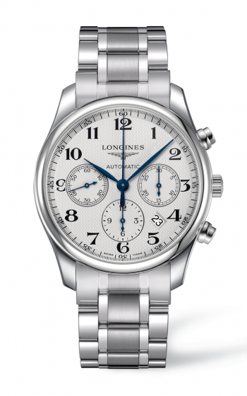Longines Master Collection Watch L2.759.4.78.6 product image