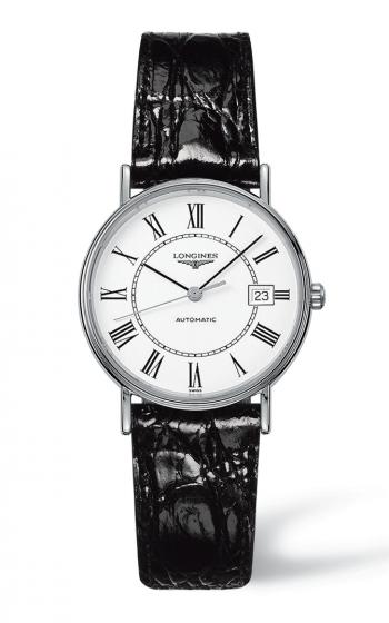 Longines La Grande Classique Watch L4.821.4.11.2 product image