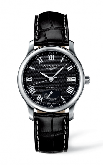 Longines Master Collection Watch L2.708.4.51.7 product image