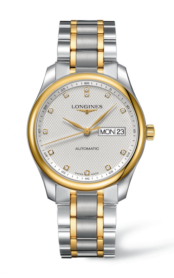 Longines Master Collection Watch L2.755.5.77.7 product image