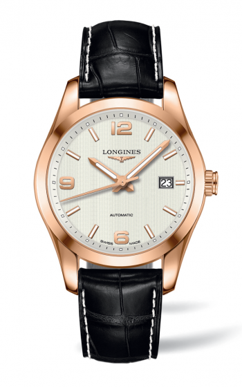 Longines Conquest Classic Watch L2.785.8.76.3 product image
