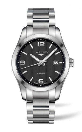 Longines Conquest Classic Watch L2.785.4.56.6 product image