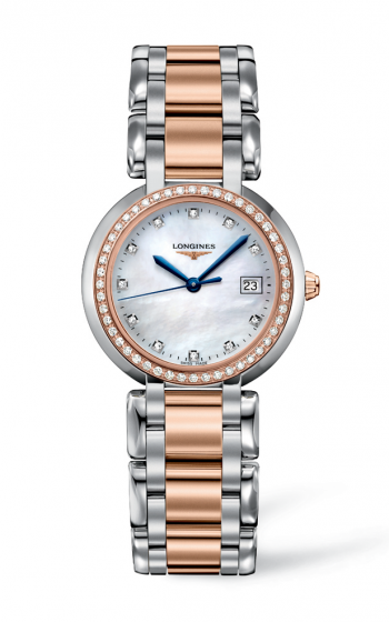 Longines PrimaLuna Watch L8.112.5.89.6 product image