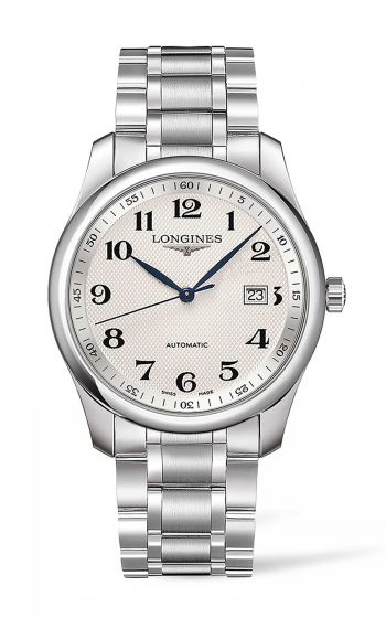 Longines Master Collection Watch L2.793.4.78.6 product image