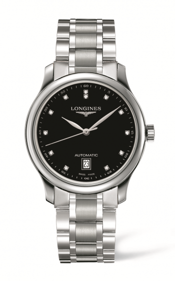 Longines Master Collection Watch L2.628.4.57.6 product image