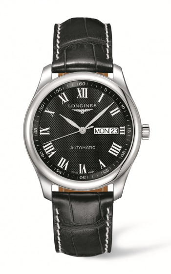 Longines Master Collection Watch L2.755.4.51.7 product image