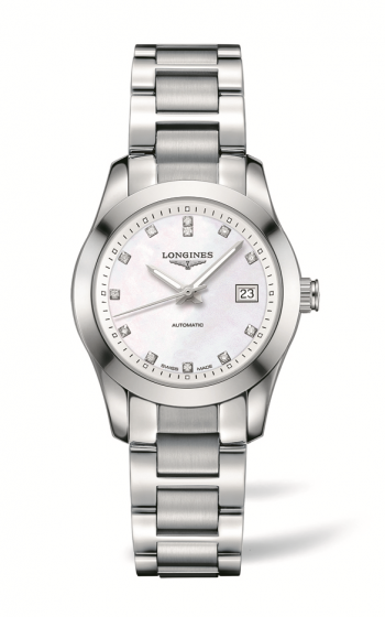 Longines Conquest Classic Watch L2.285.4.87.6 product image