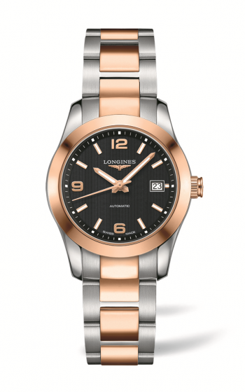 Longines Conquest Classic Watch L2.285.5.56.7 product image