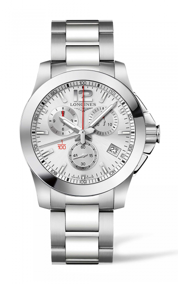 Longines Conquest Watch L3.700.4.76.6 product image