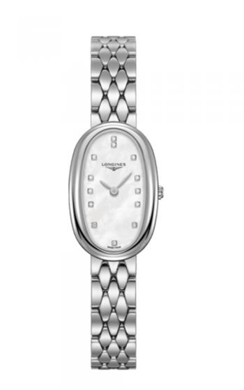 Longines Symphonette Watch L2.305.4.87.6 product image