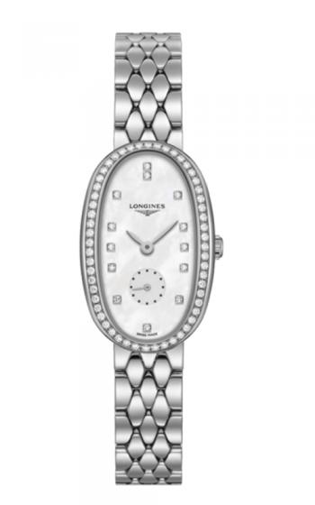 Longines Symphonette Watch L2.306.0.87.6 product image