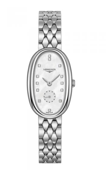 Longines Symphonette Watch L2.306.4.87.6 product image