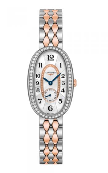 Longines Symphonette Watch L2.306.5.88.7 product image