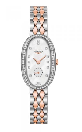 Longines Symphonette Watch L2.306.5.89.7 product image