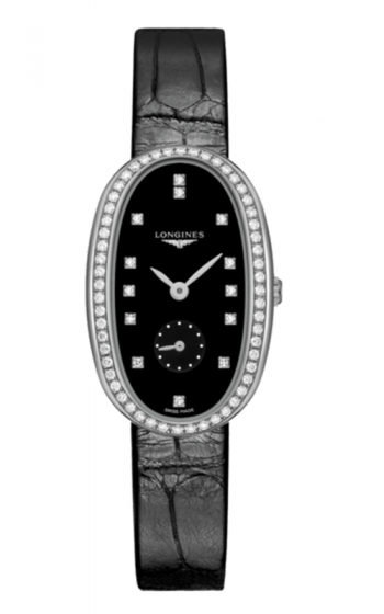 Longines Symphonette Watch L2.307.0.57.0 product image