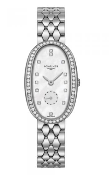 Longines Symphonette Watch L2.307.0.87.6 product image