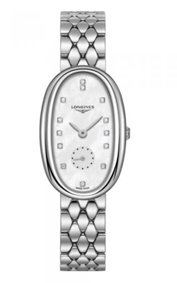 Longines Symphonette Watch L2.307.4.87.6 product image