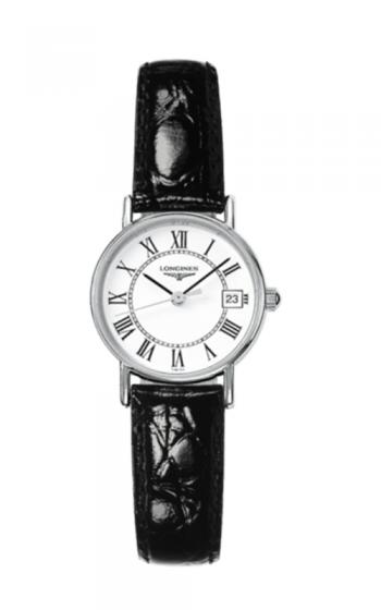 Longines Presence Watch L4.319.4.11.2 product image