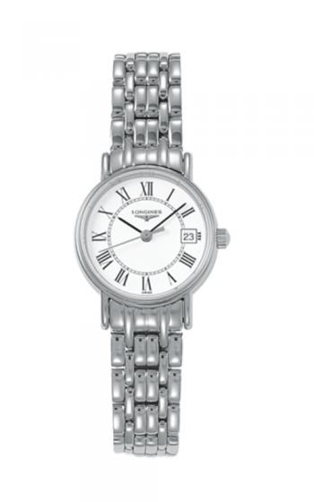 Longines Presence Watch L4.319.4.11.6 product image