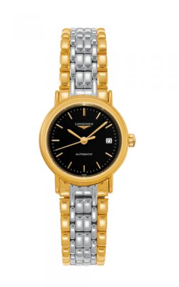 Longines Presence Watch L4.321.2.52.7 product image