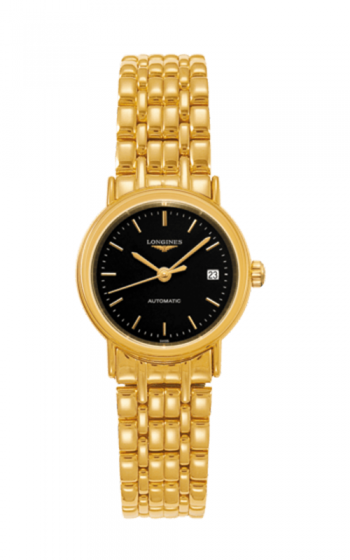 Longines Presence Watch L4.321.2.52.8 product image