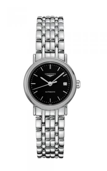 Longines Presence Watch L4.321.4.52.6 product image