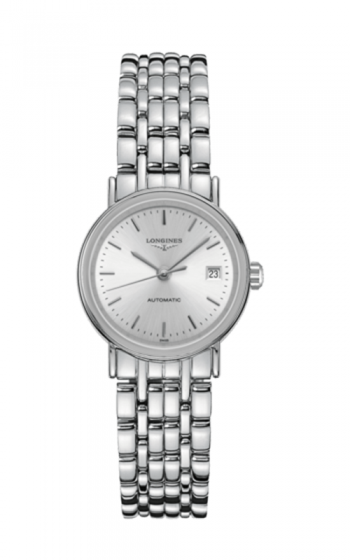 Longines Presence Watch L4.321.4.72.6 product image