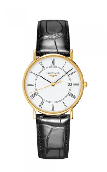 Longines Presence Watch L4.743.6.11.0 product image