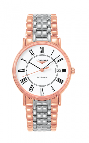 Longines Presence Watch L4.921.1.11.7 product image