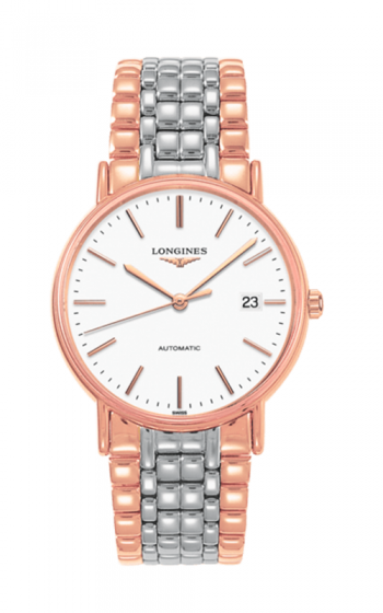 Longines Presence Watch L4.921.1.12.7 product image