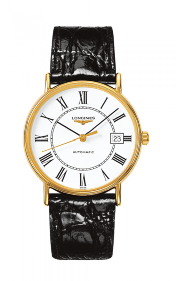 Longines Presence Watch L4.921.2.11.2 product image