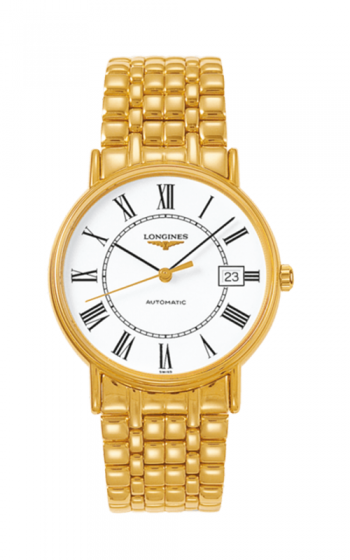 Longines Presence Watch L4.921.2.11.8 product image