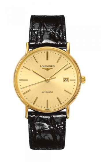 Longines Presence Watch L4.921.2.32.2 product image