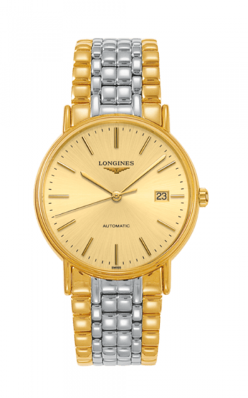 Longines Presence Watch L4.921.2.32.7 product image