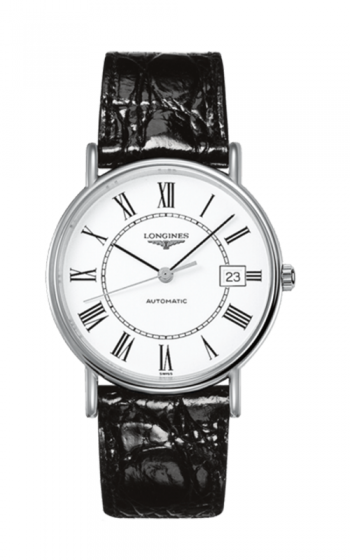Longines Presence Watch L4.921.4.11.2 product image