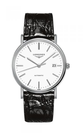 Longines Presence Watch L4.921.4.12.2 product image