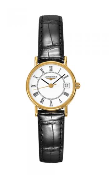 Longines Presence Watch L7.490.6.11.0 product image