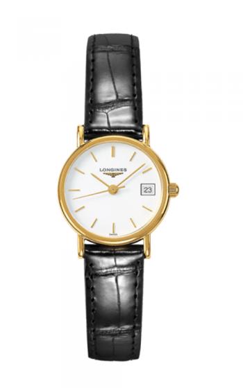 Longines Presence Watch L7.490.6.12.0 product image