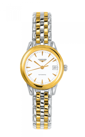 Longines Flagship Watch L4.274.3.22.7 product image