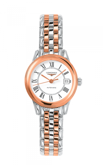Longines Flagship Watch L4.274.3.91.7 product image