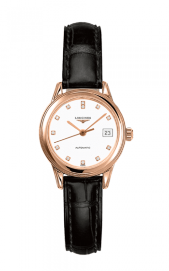 Longines Flagship Watch L4.274.8.27.2 product image