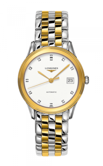 Longines Flagship Watch L4.774.3.27.7 product image
