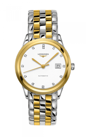 Longines Flagship Watch L4.874.3.27.7 product image