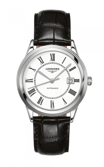 Longines Flagship Watch L4.874.4.21.2 product image