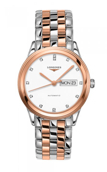 Longines Flagship Watch L4.899.3.99.7 product image