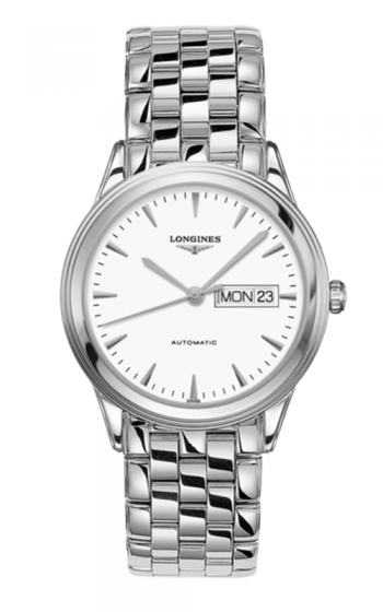 Longines Flagship Watch L4.899.4.12.6 product image