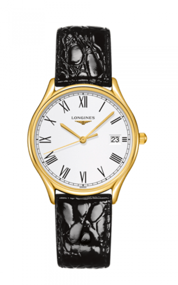 Longines Lyre Watch L4.359.2.11.2 product image