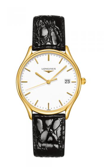 Longines Lyre Watch L4.359.2.12.2 product image